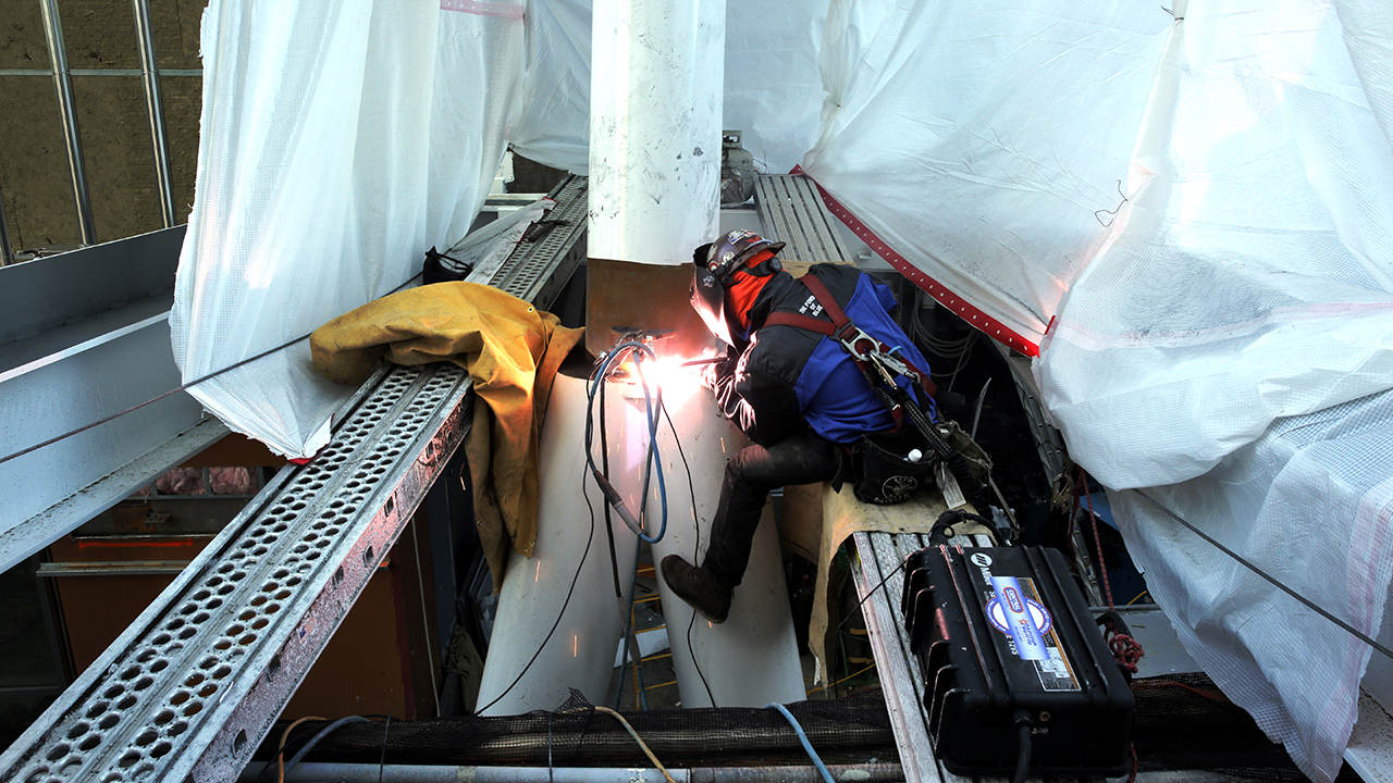 3 Tips on Enhancing the Welding Productivity Levels on the Construction Job Sites