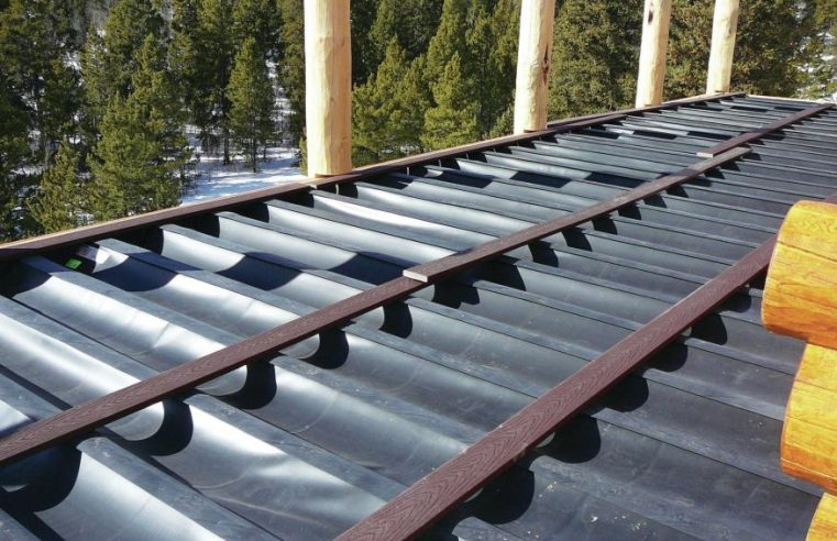 Under Deck Drainage Systems Getting Popular For Construction!