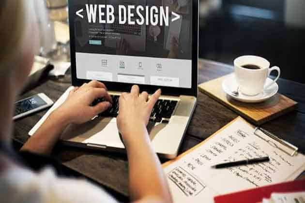 Freelance Web Designer Versus Web Design Company