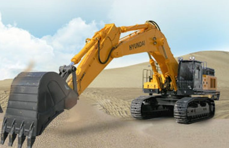 Best construction machinery Singapore