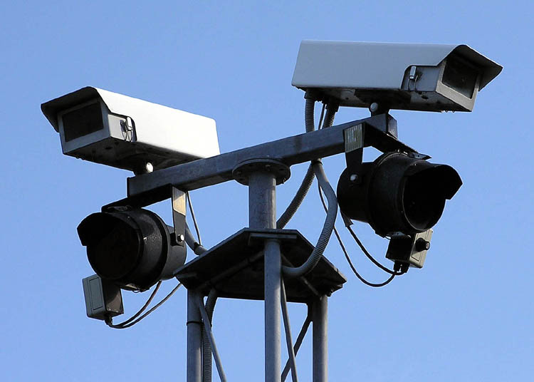 Tips for Installing CCTV Cameras on Construction Sites
