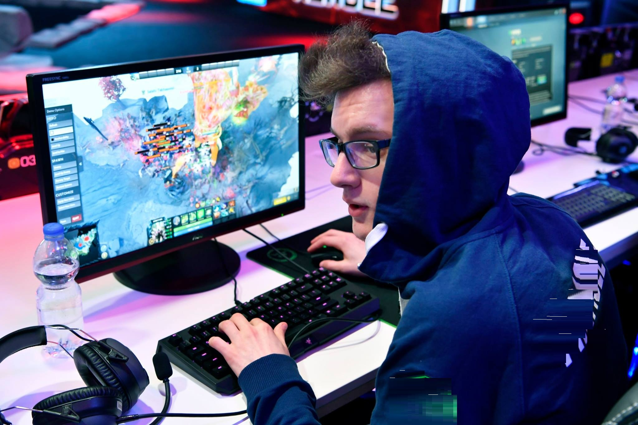 TIPS TO BOOST YOUR MMR IN DOTA 2 DURING UPDATES
