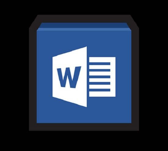 Editing pdf documents in Microsoft Word