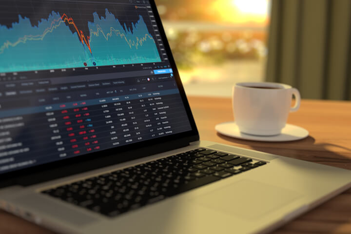 All About Online Indices Trading