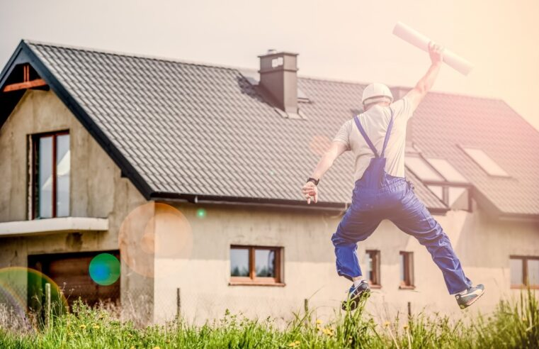 Are Home Improvements Worth It During a Pandemic?