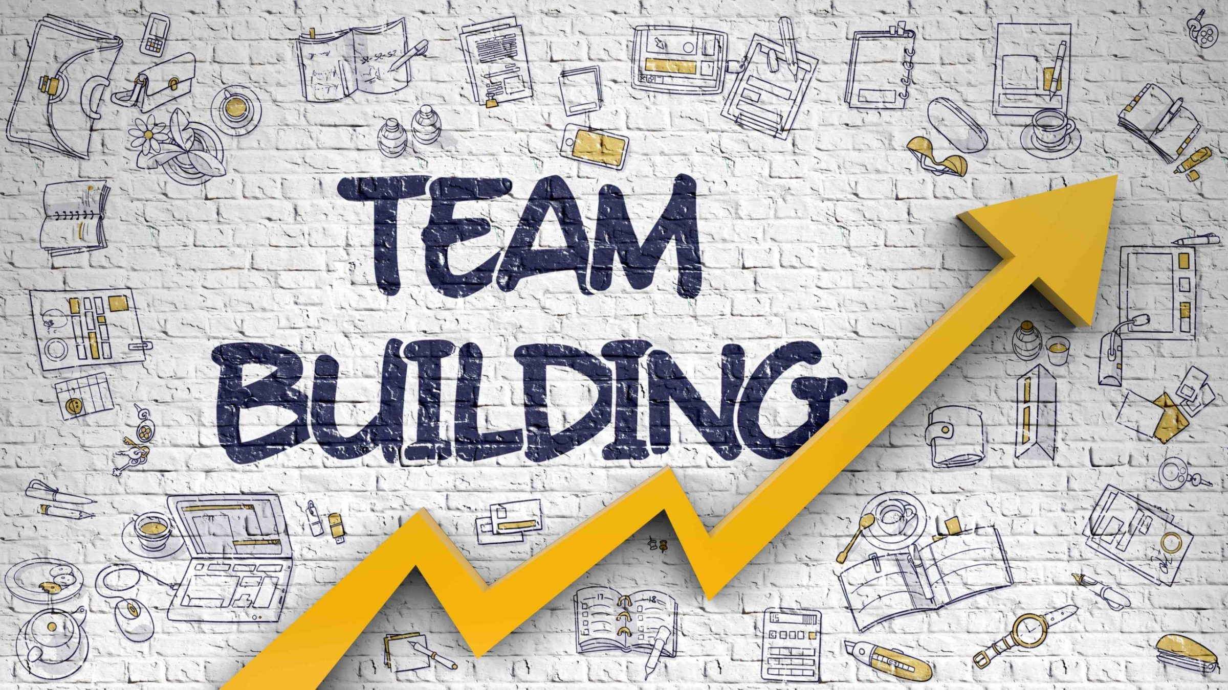 Why You Must Invest In Team Building Company Singapore?
