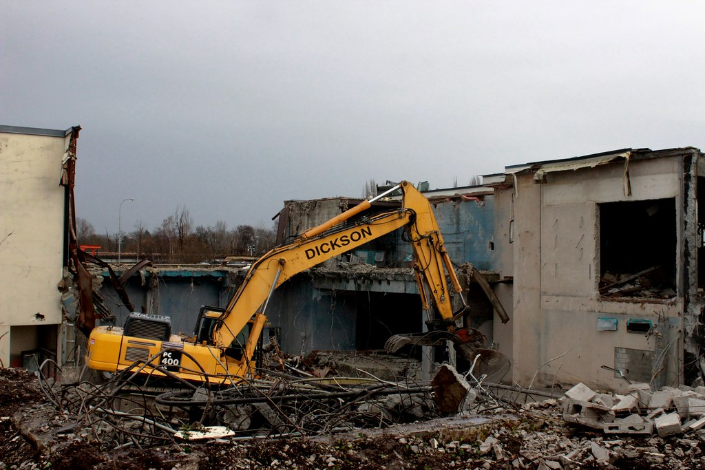 What To Know Before Your Demolition Project Begins
