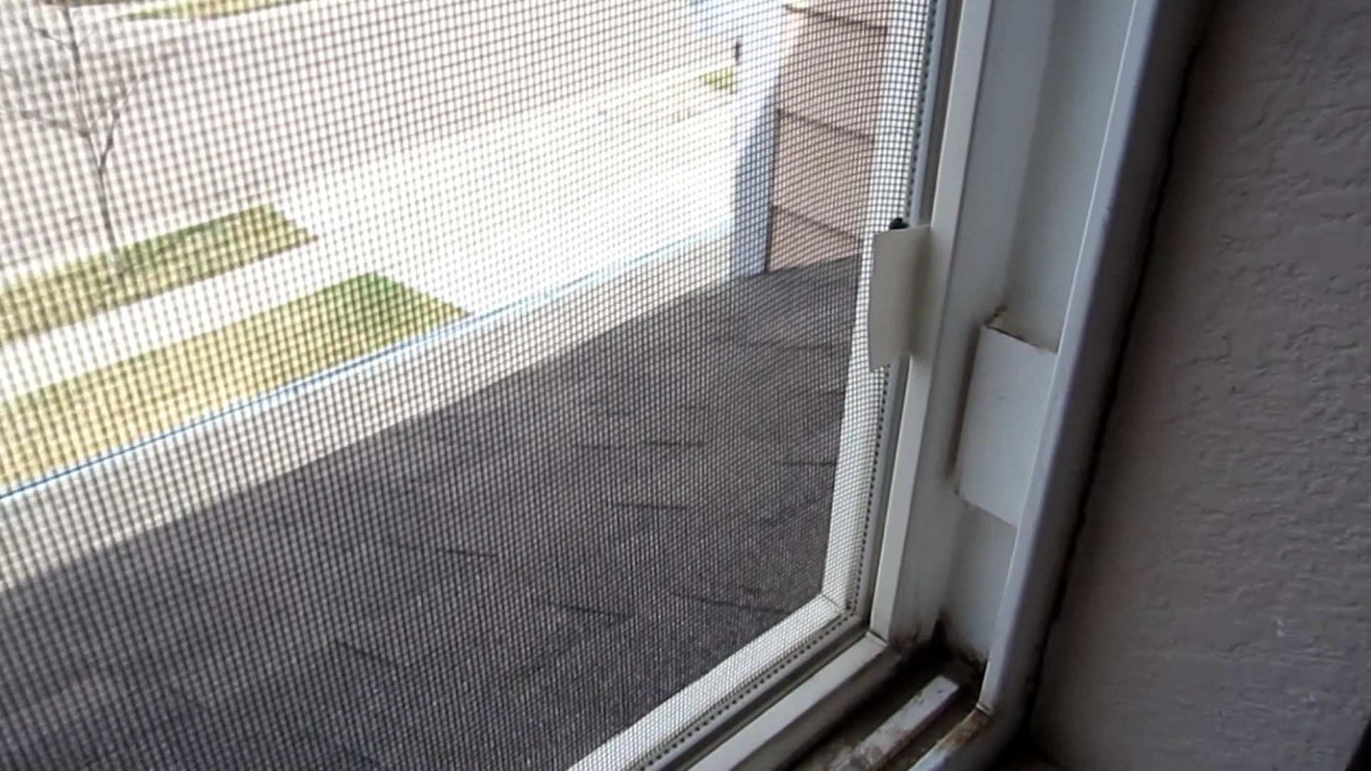 Understanding and Choosing the Right Insect Screen for Your Home