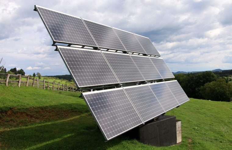Solar Power in Denver
