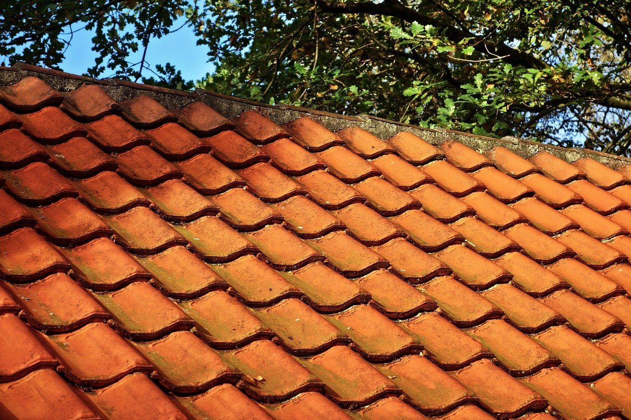 Why Tile Roofing Is An Appropriate Alternative?