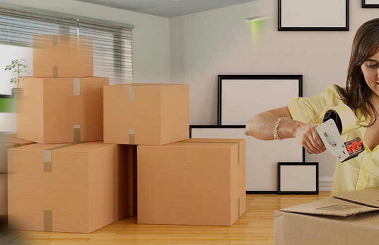 How to Locate a Moving and Packing Company at an Affordable Price?