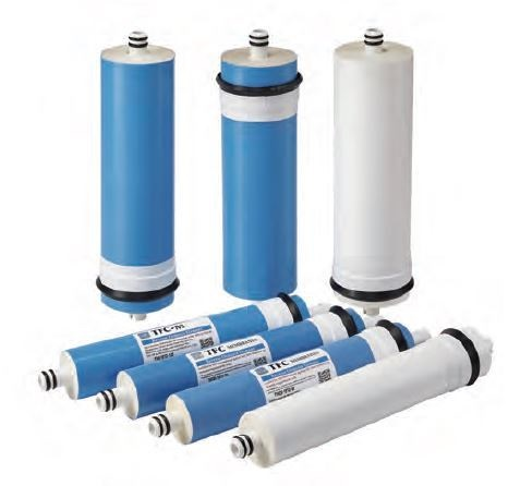 Paragon Water Company: A Quality Water Filter Supplier
