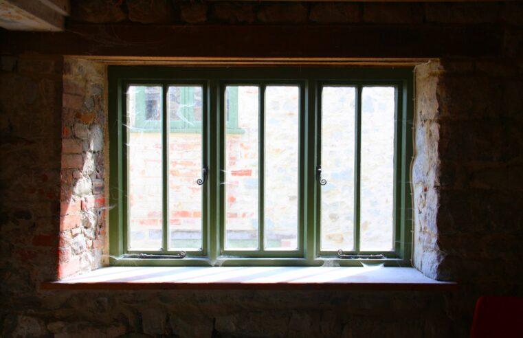 Enjoy the Comfort of Weather-Resistant Window