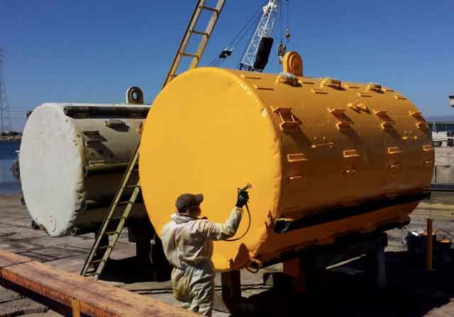 Important Things to Know If You Are Thinking of Hiring Tank Coating Contractors