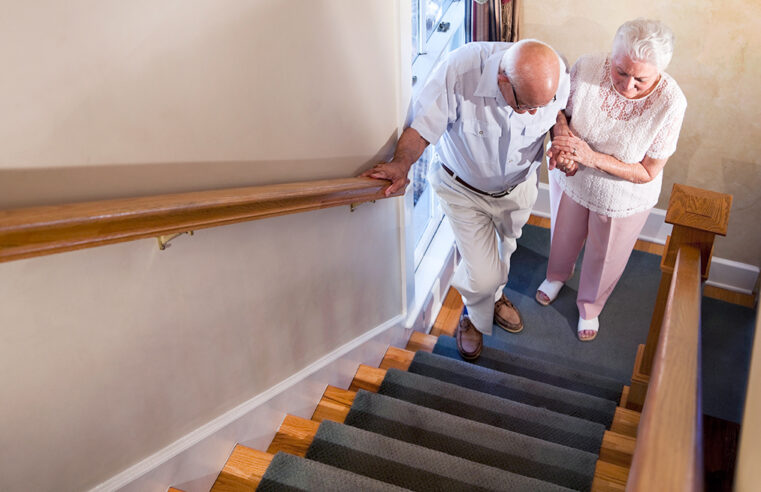 3 Signs That A Residence Is Unsafe For The Elderly